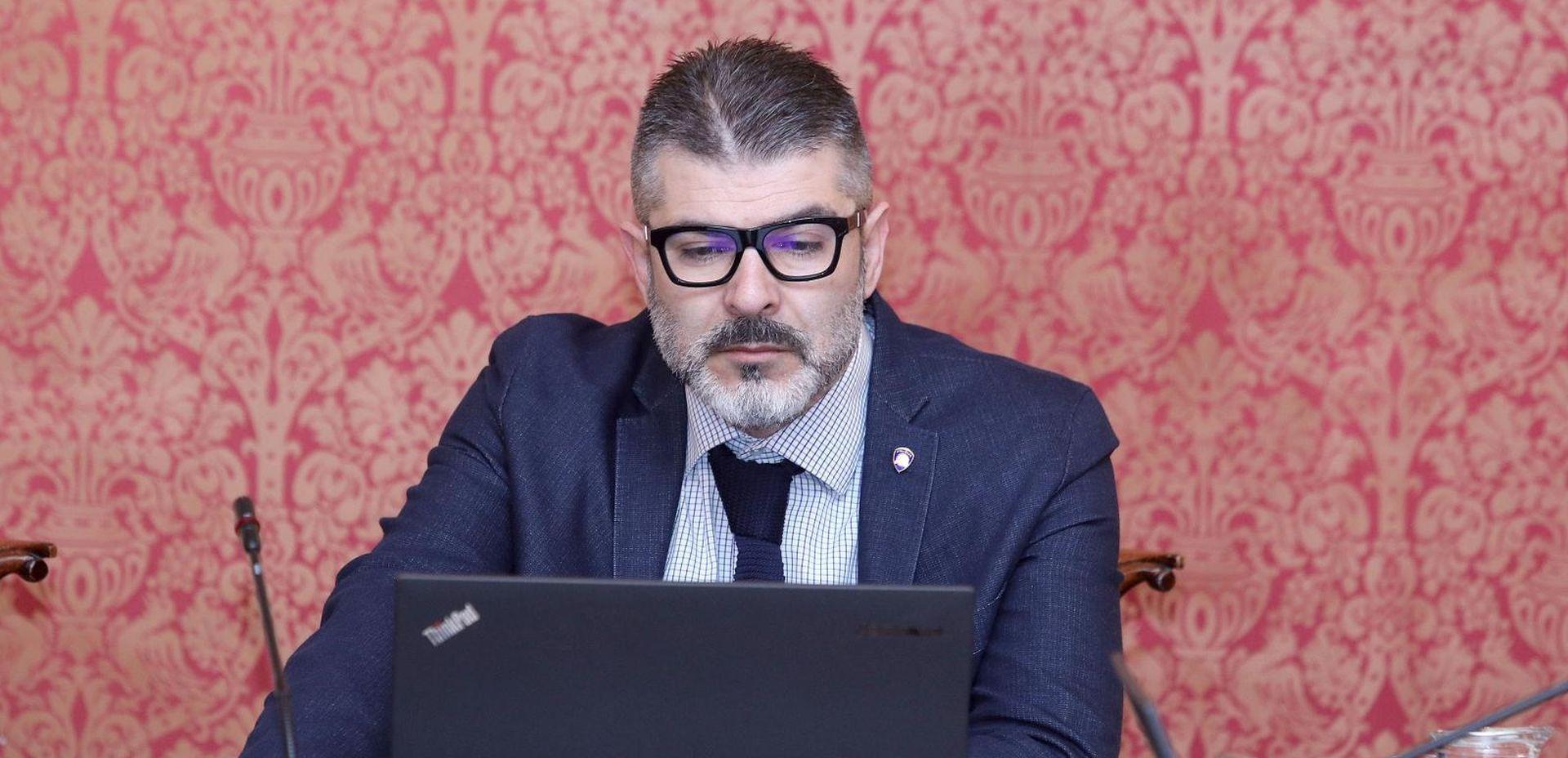 Kopal opet savjetuje premijera Plenkovića