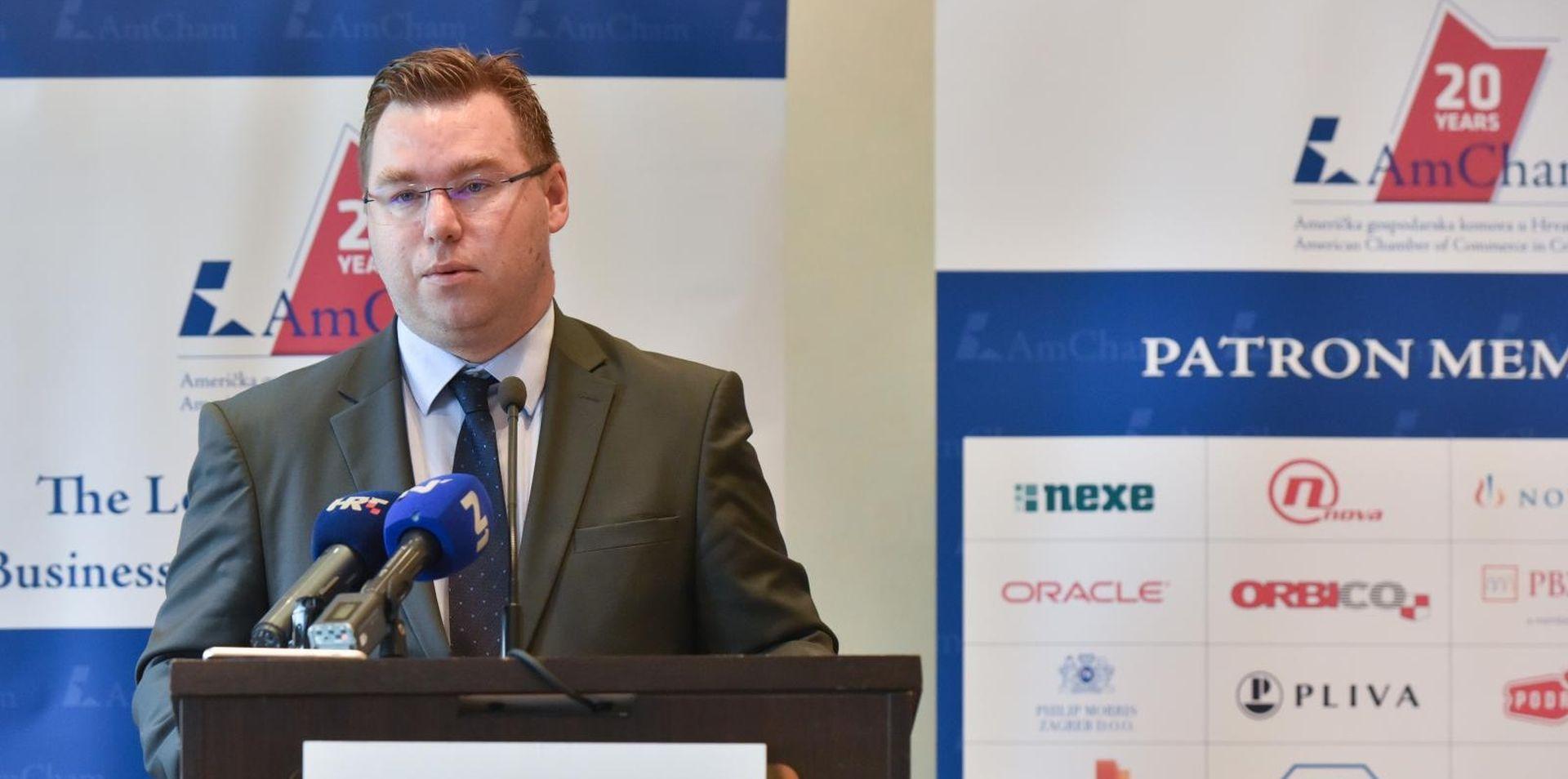 Pavić predstavio mjere aktivne politike zapošljavanja