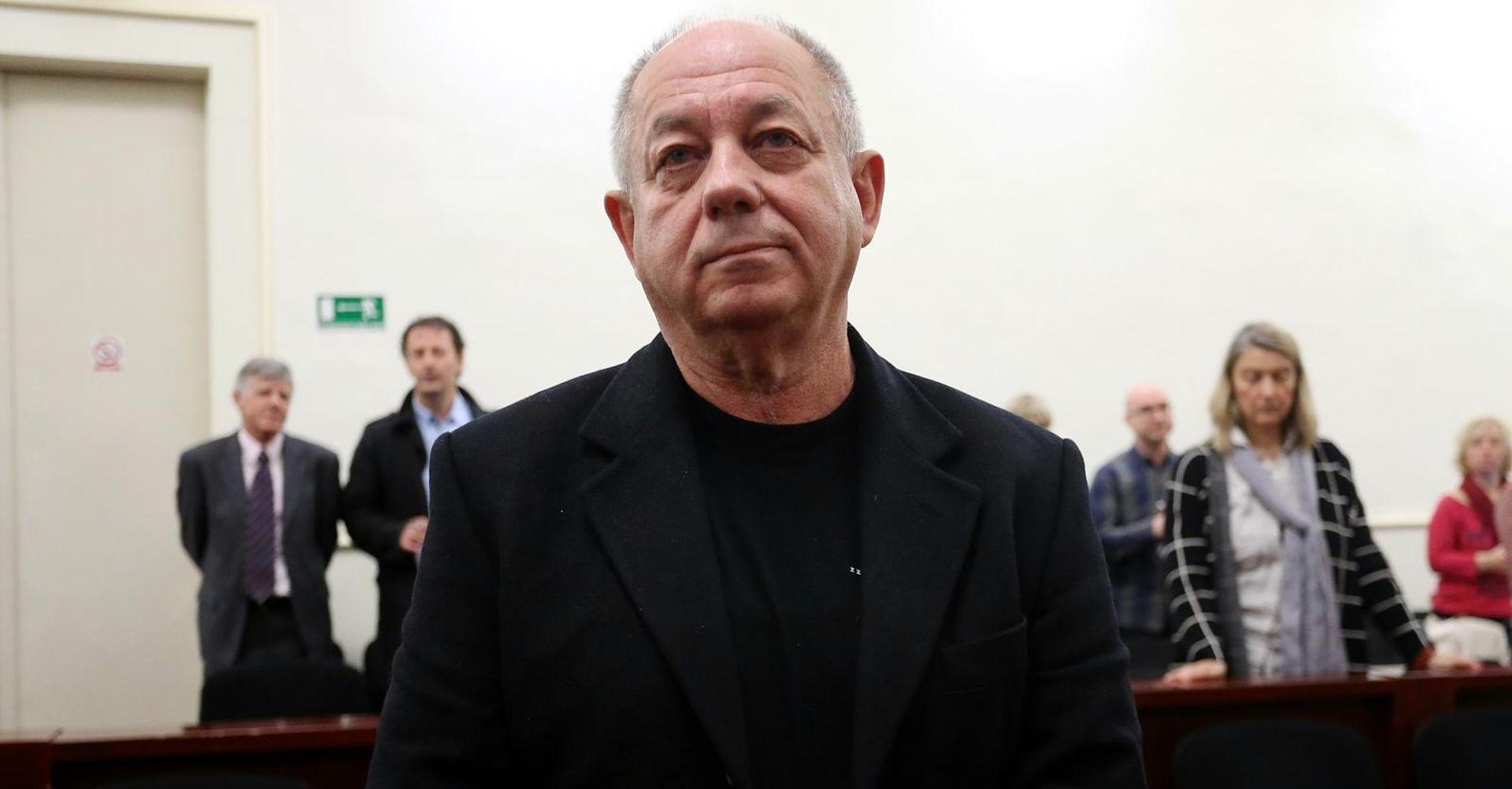 Tomislav Merčep služi kaznu u toplicama