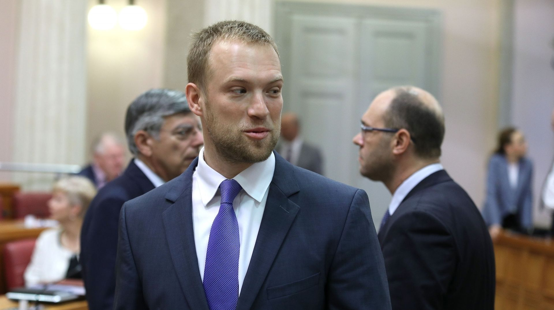 Sud u srijedu ponovno razmatra optužnicu protiv Sauche i Zeljko