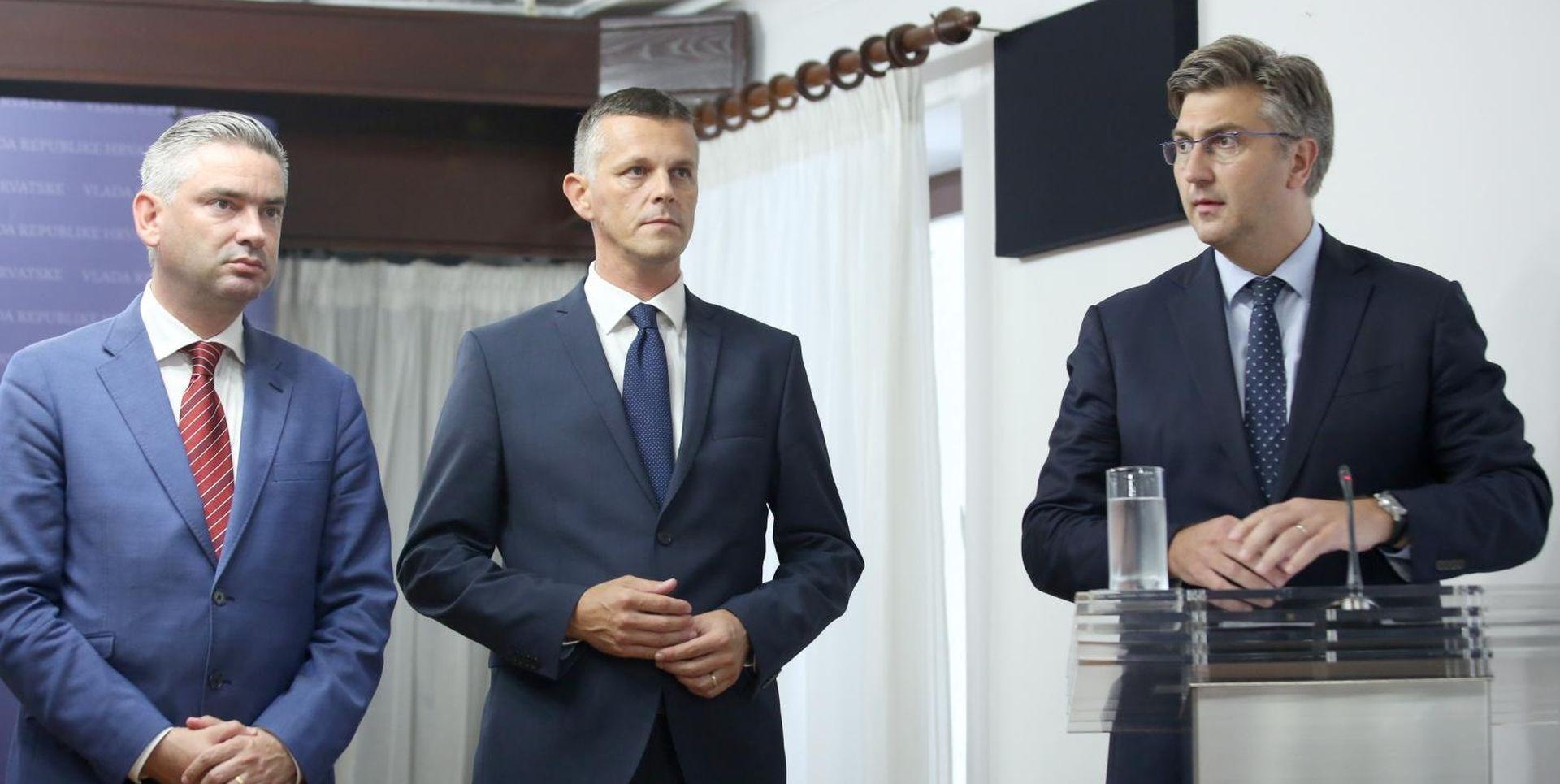 """Flego i Miletić zatražili hitan sastanak s premijerom o """"Uljaniku"""""""