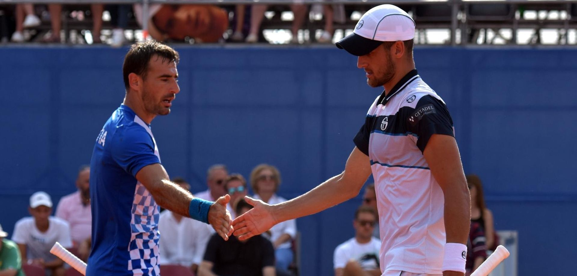 ATP CHENGDU Dodig i Pavić u polufinalu