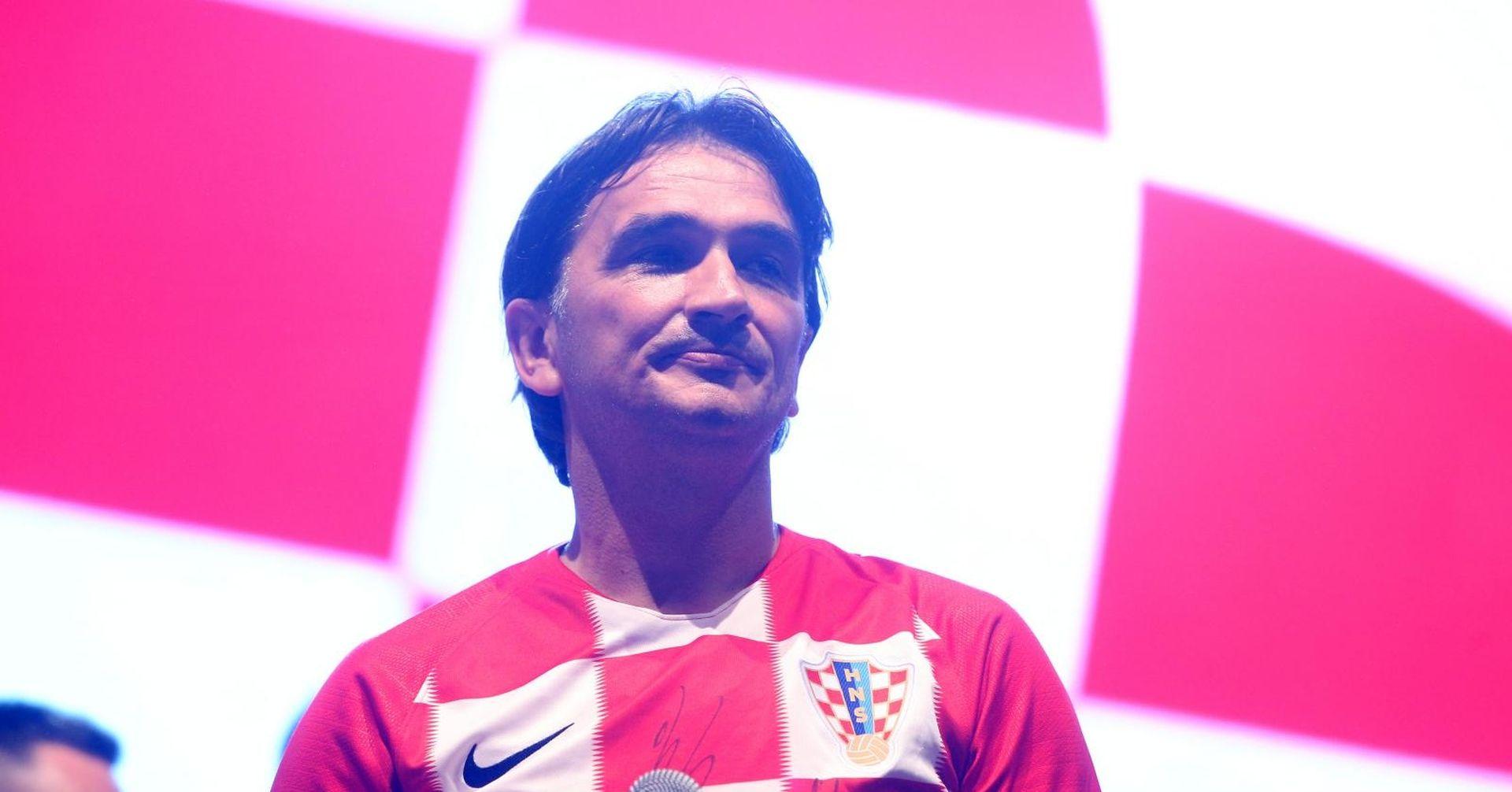 FIFA Dalić nominiran za najboljeg trenera na svijetu