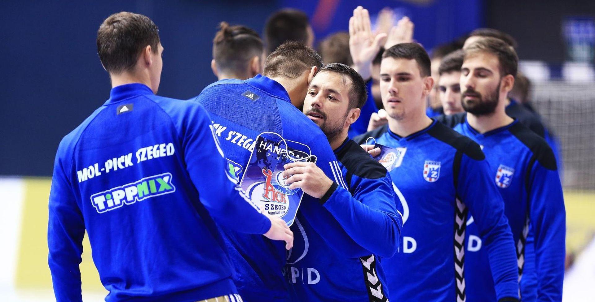 Poraz PPD Zagreba na otvaranju Lige prvaka