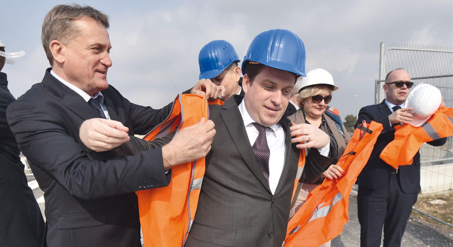 NOVE KONTROVERZE Pet mjeseci bez potpisa koncesije za Gaženicu