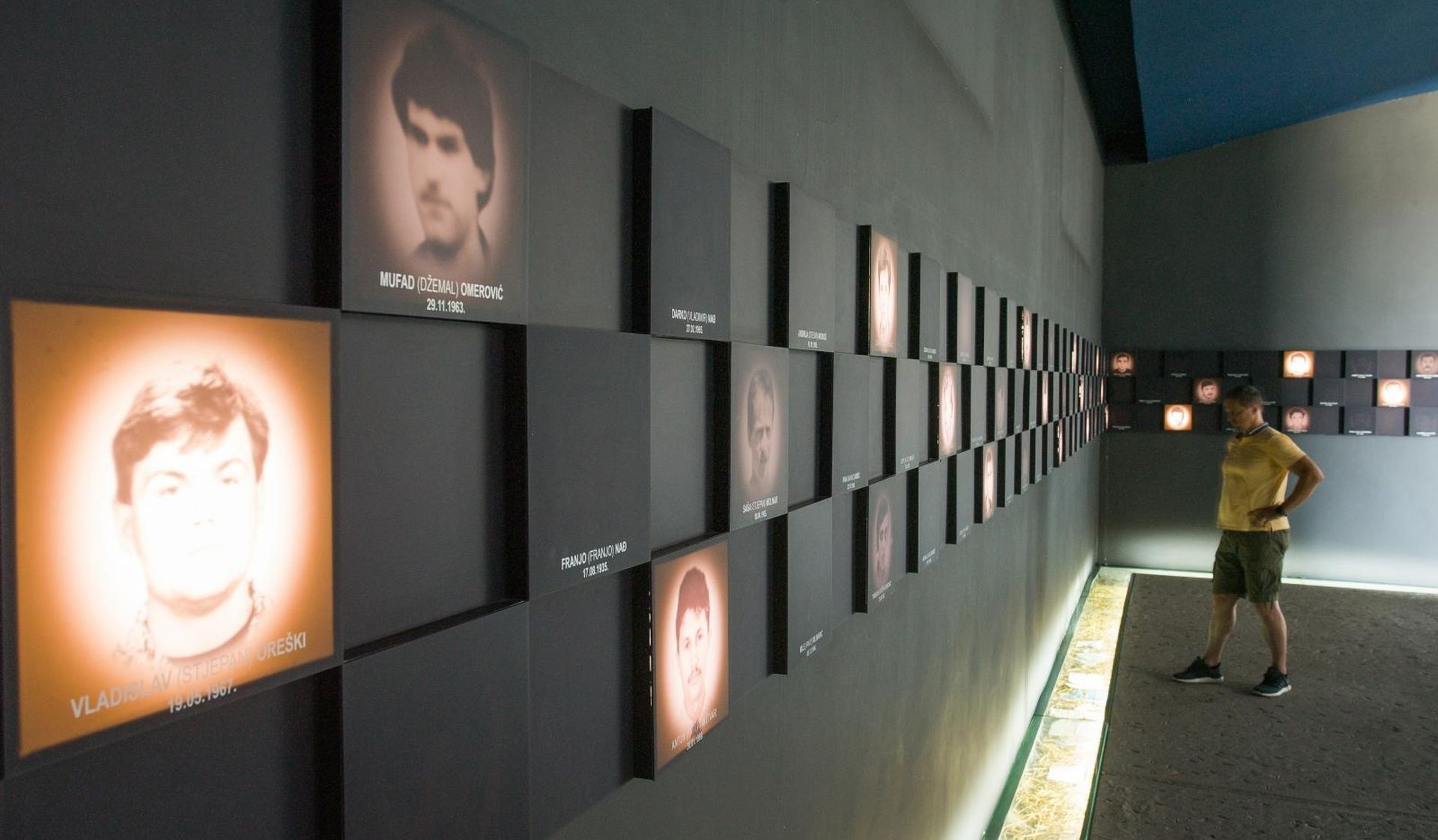 Pokrenuta istraga za ratni zločin protiv ratnih zarobljenika na Ovčari