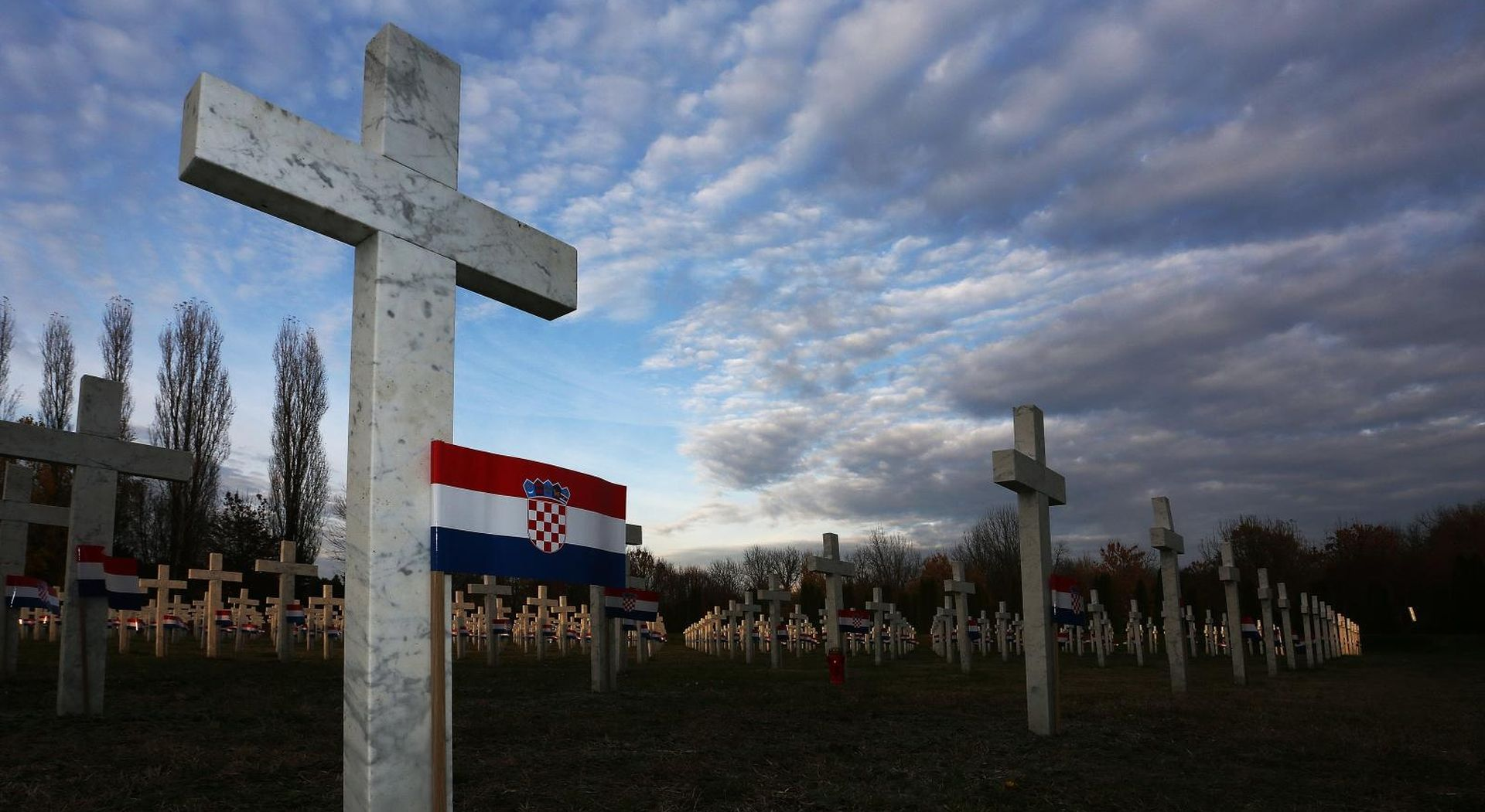 Razriješeno ubojstvo vukovarskog branitelja na Ovčari