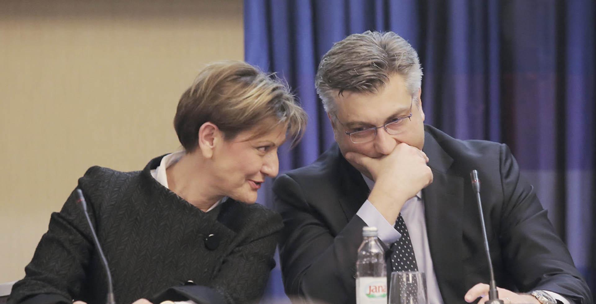 GONG PRIJAVIO hrvatsku vladu Europskom uredu za borbu protiv prijevara