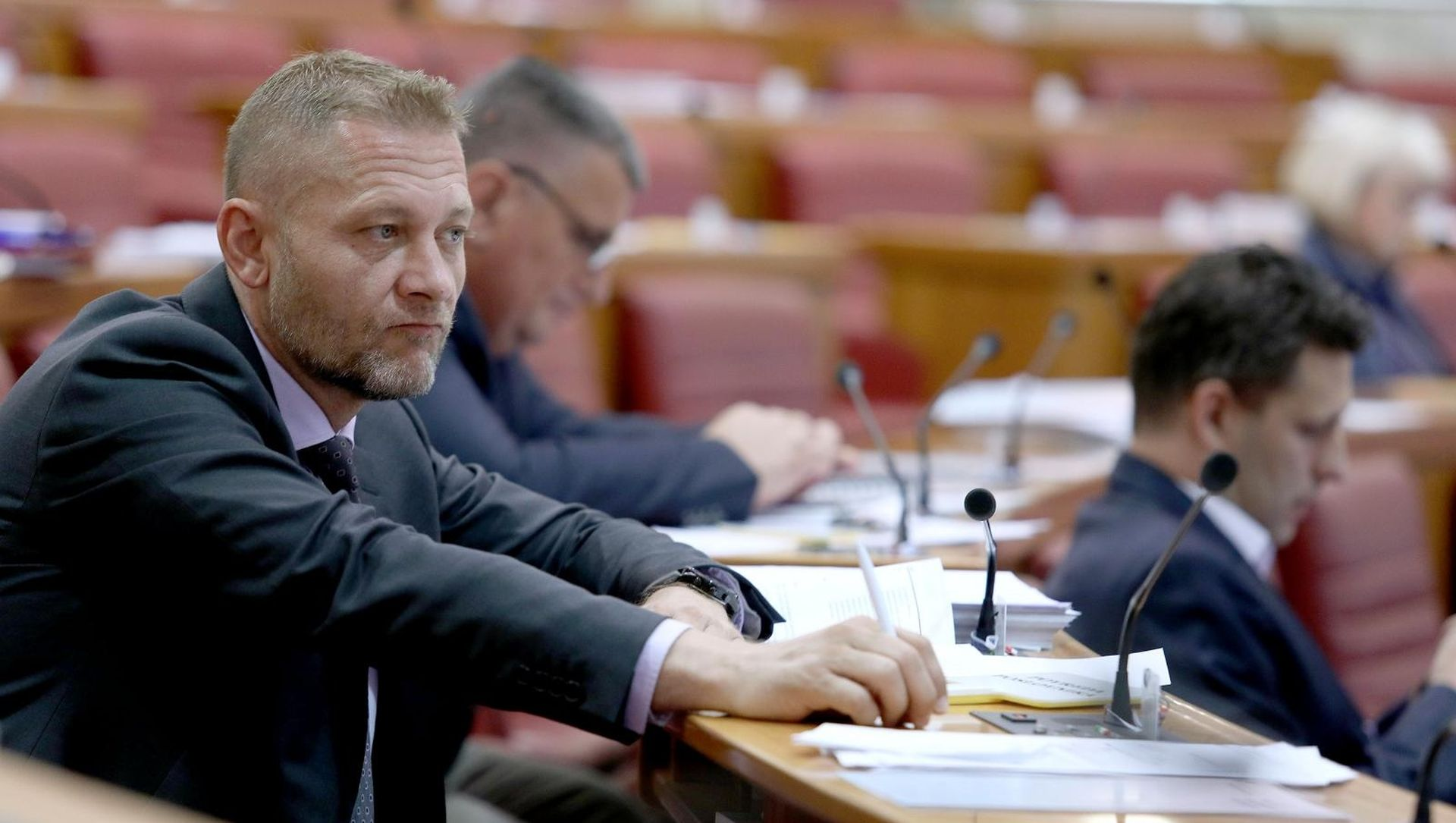 """HSS """"Ovo je najskandaloznija izjava Andreja Plenkovića do sad"""""""