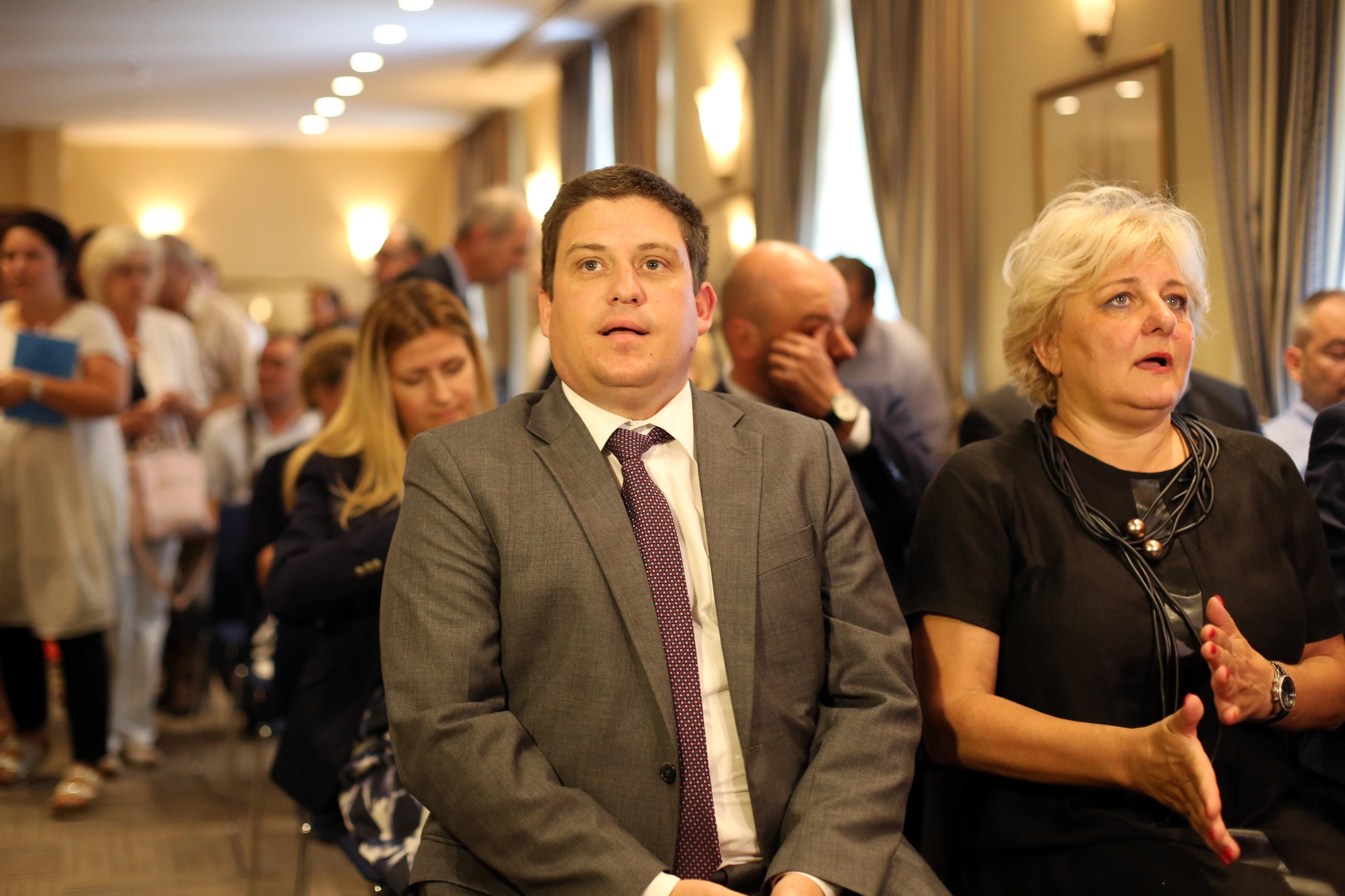 Markovčić Kostelac nova izvršna direktorica Europske agencije za sigurnost mora