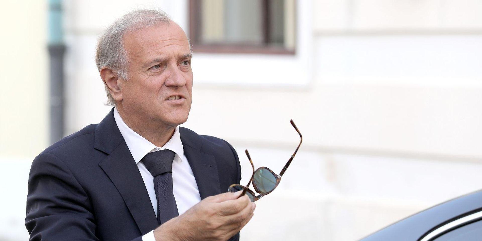 """BOŠNJAKOVIĆ """"Očekujem da će doći do izručenja Todorića"""""""