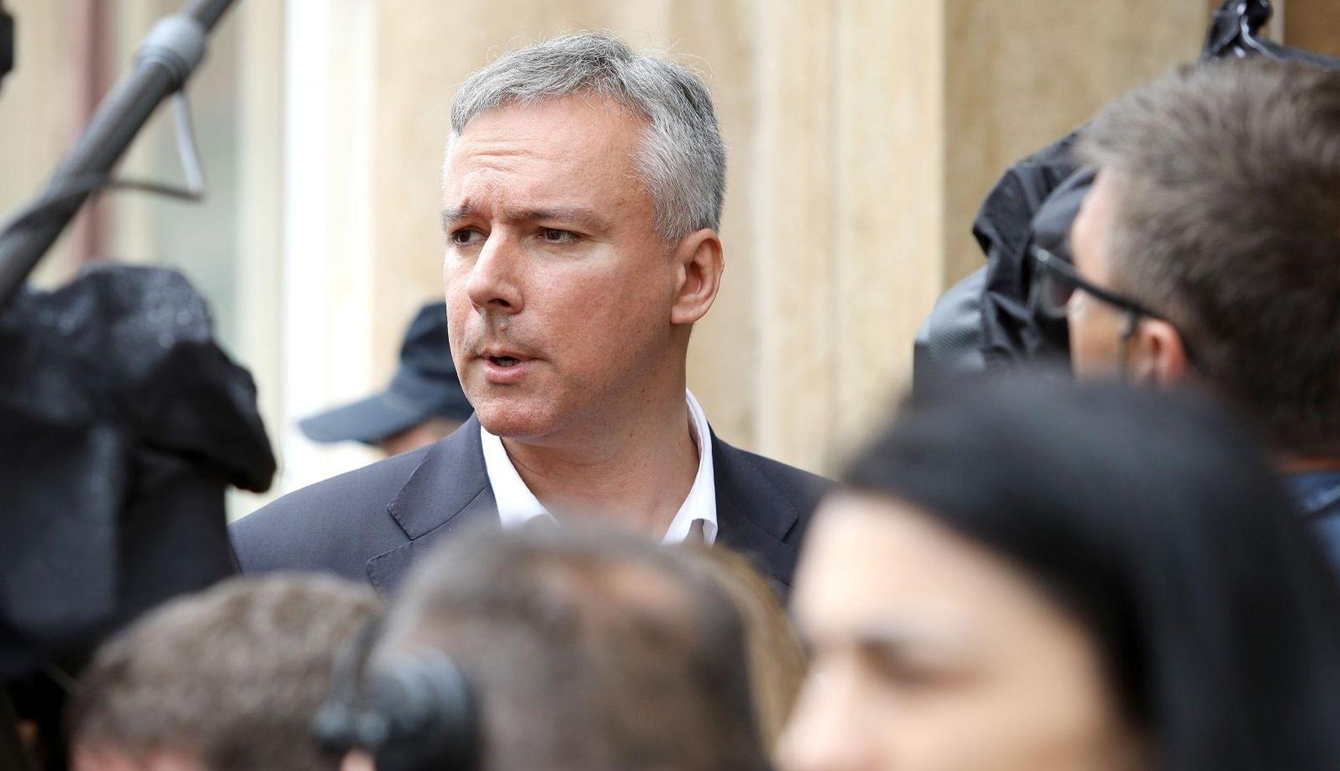 Kosor traži sastanak vladajuće koalicije zbog Vučićevih izjava