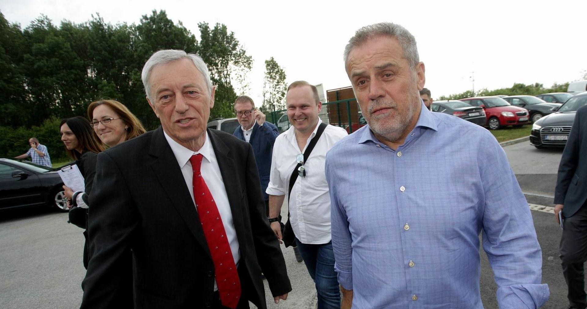 HDZ-ova koalicija dogovorila suradnju s Bandićem i Kožićem