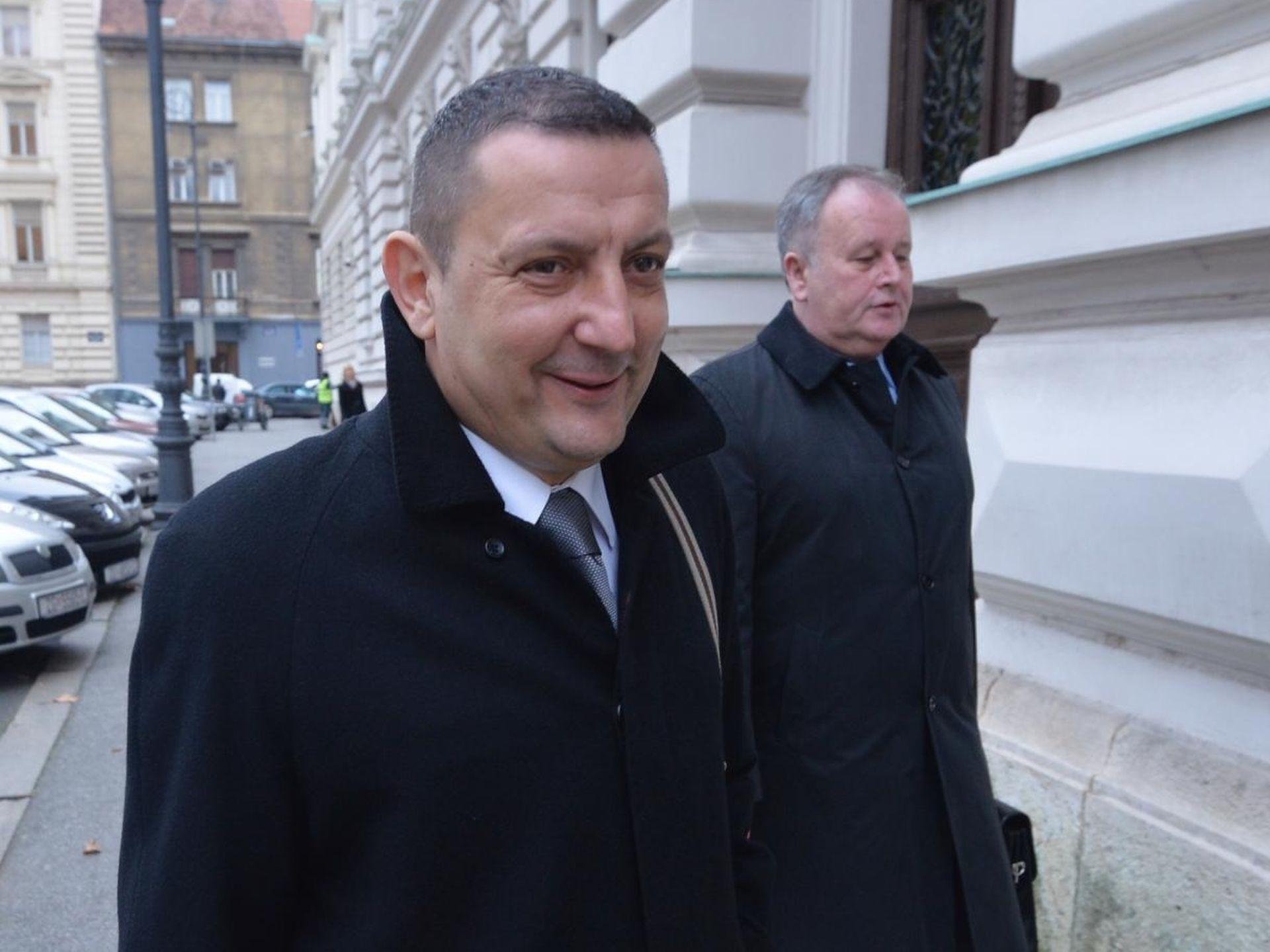 Širić peti put nije uspio: Sud ga napokon šalje u zatvor