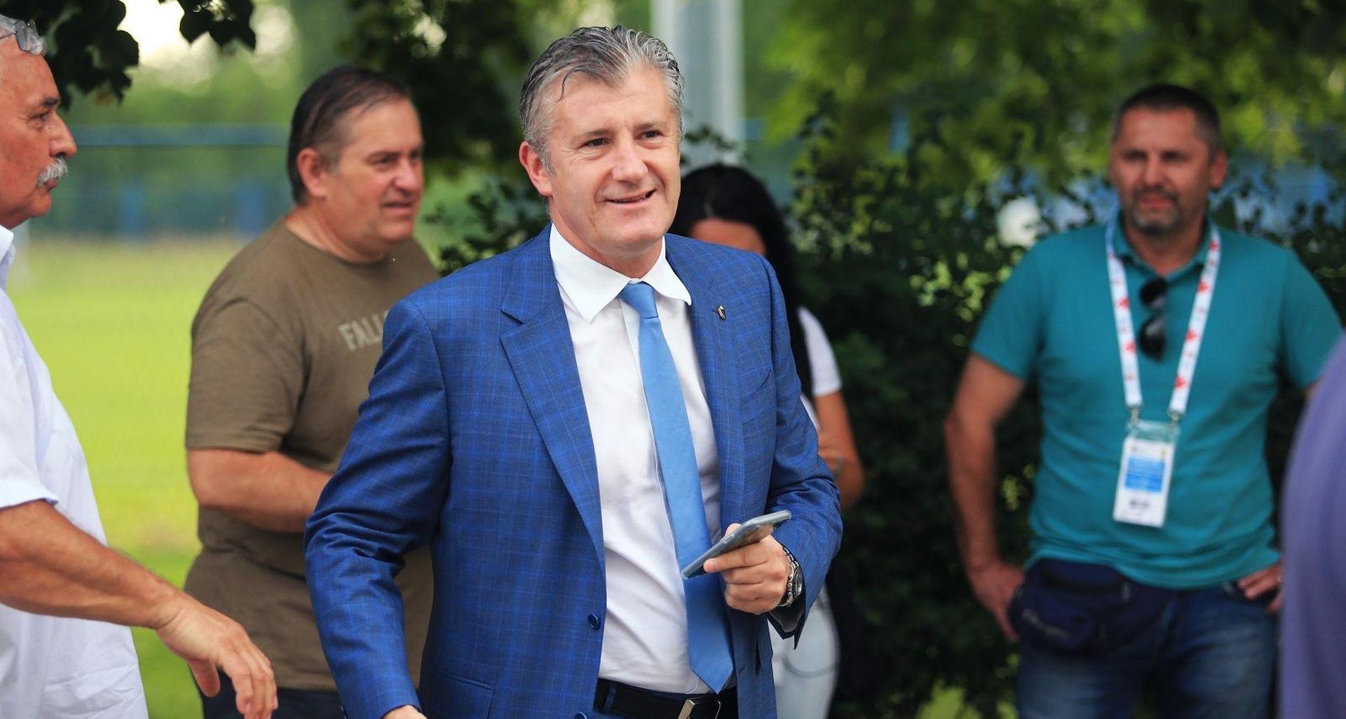 FIFA potvrdila da se bavi HNS-om zbog dilanja ulaznica za SP