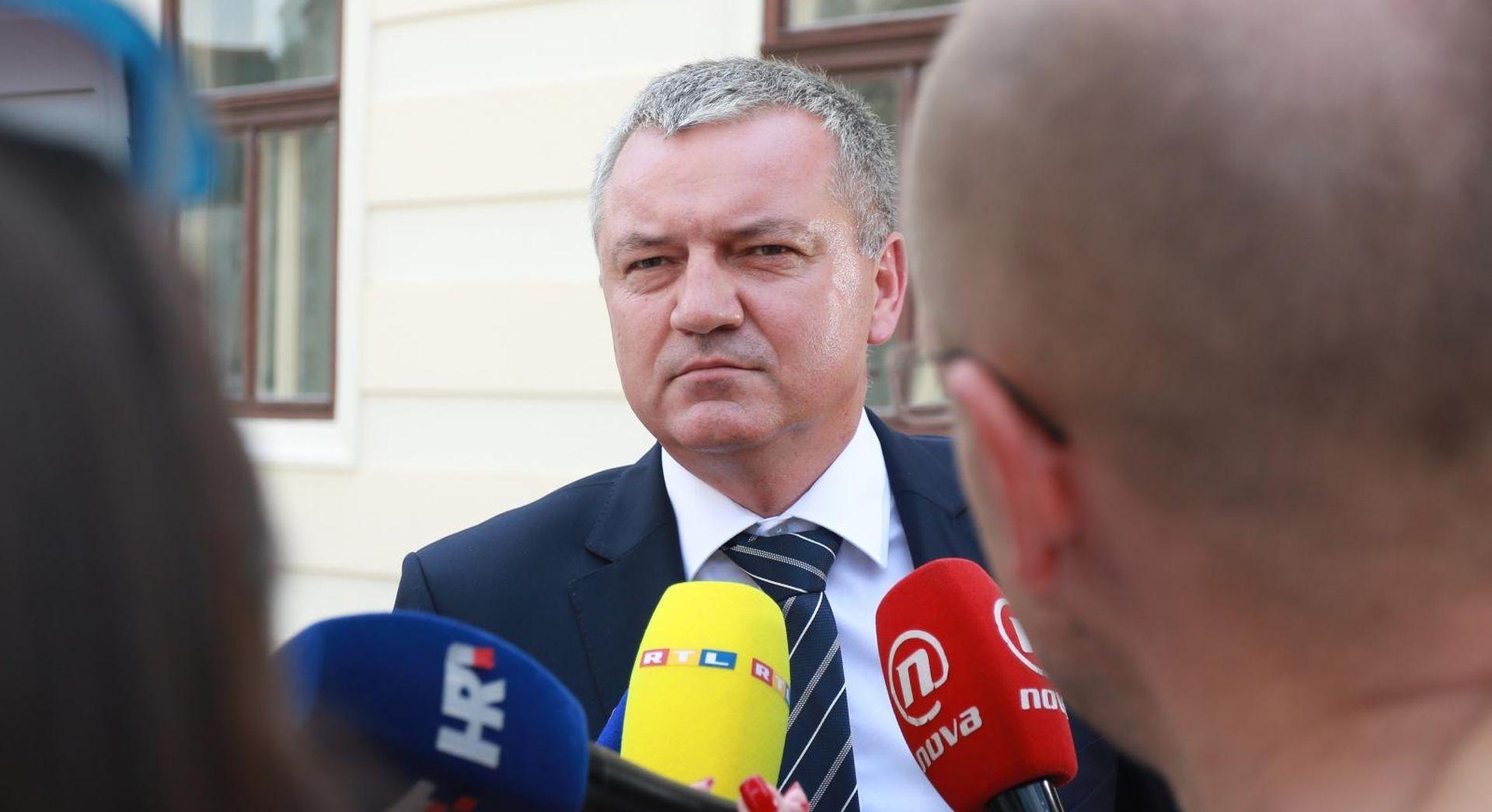 U Bruxelles nije poslan službeni plan restrukturiranja Uljanika