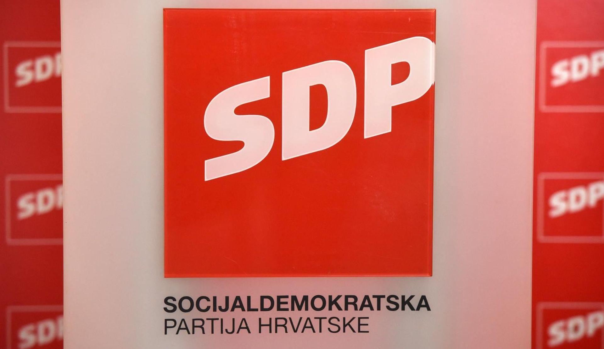 U petak neformalni sastanak 80-tak SDP-ovaca, žele smjenu Bernardića