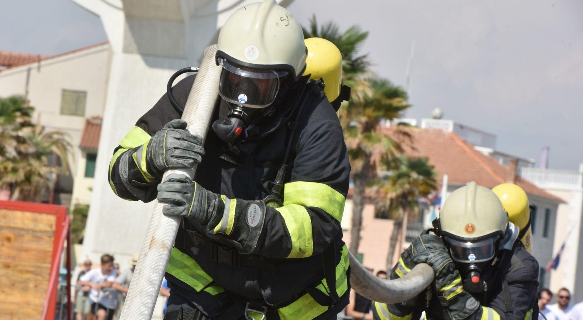 I dobrovoljno vatrogastvo moći će računati na europski novac