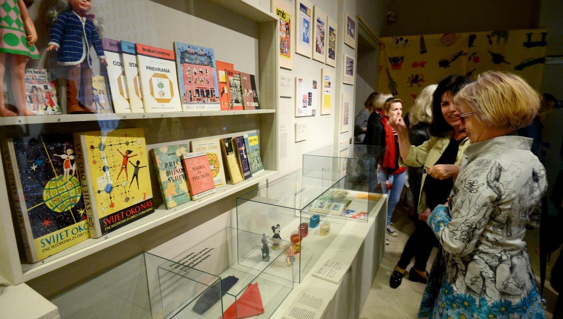 Velika završnica izložbe o šezdesetima u MUO