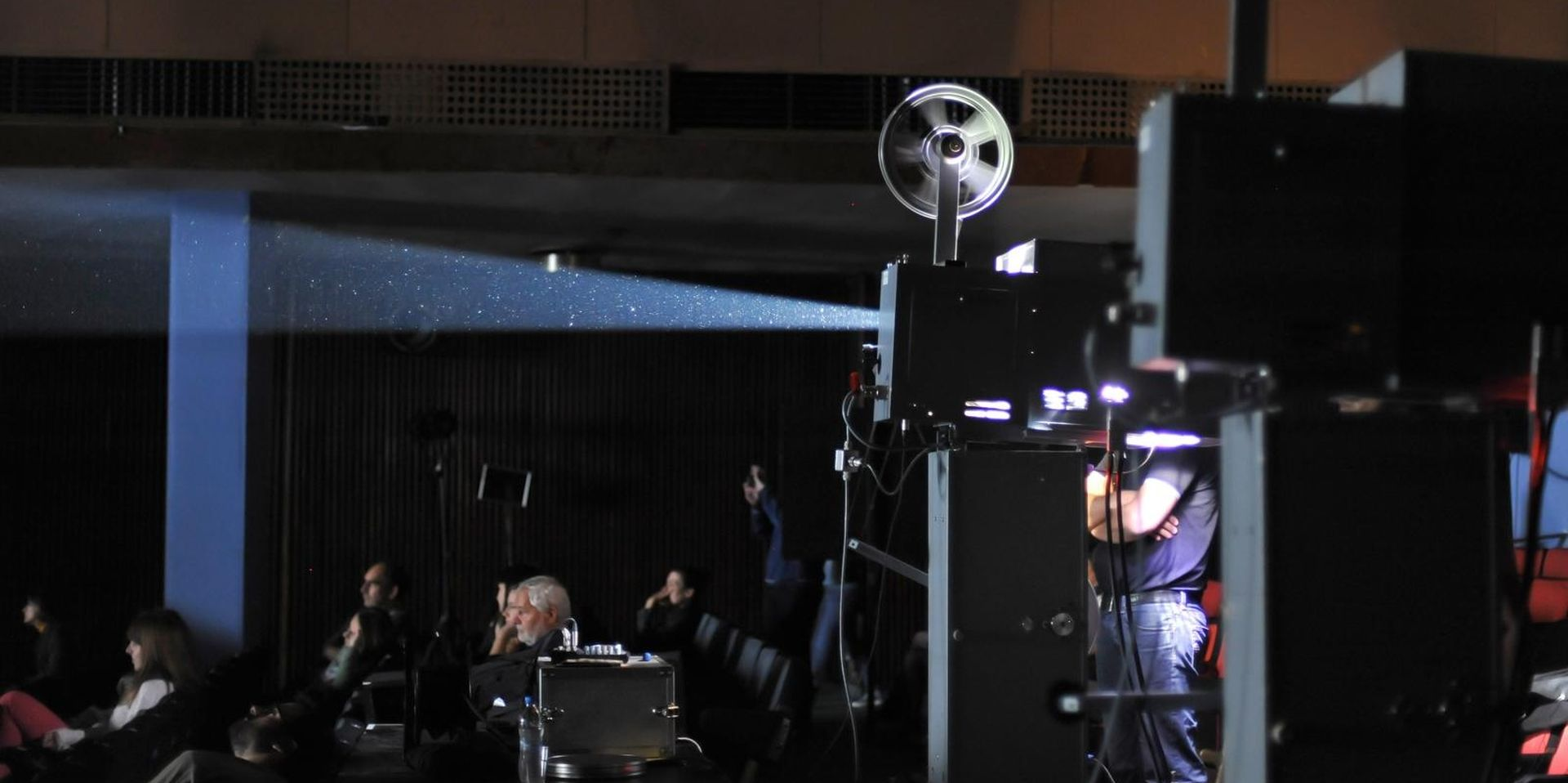 25FPS: Sve više filmova u konkurenciji koketira s dokumentarnim