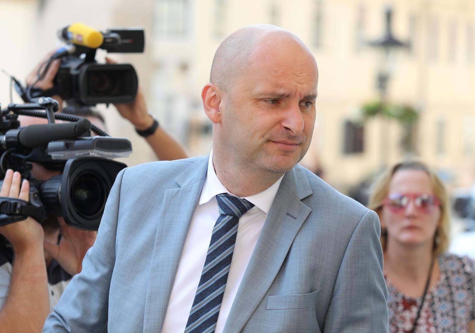 Tolušić će biti svjedok dođe li do suđenja Đakiću