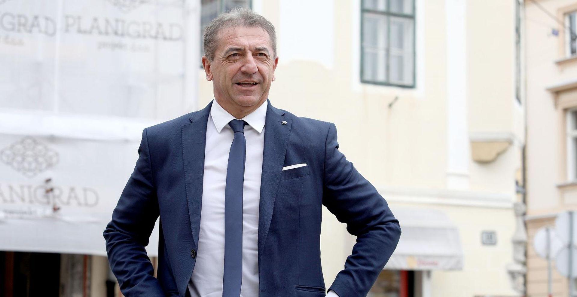 Visoki časni sud HDZ-a odlučuje o sudbini Milinovića