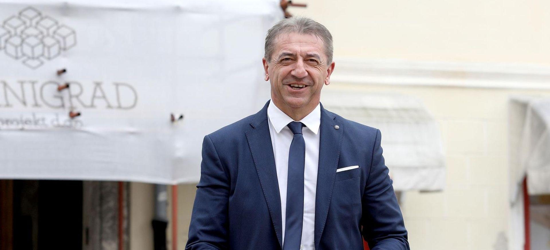 'Milinović je samo pružio šansu Plenkoviću da učvrsti poziciju'