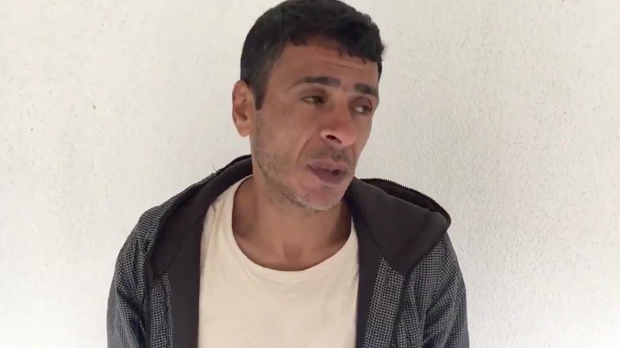 Sirijac traži kćer od koje ga je policija odvojila kod Plitvica
