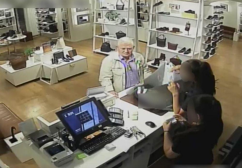 FOTO: Policija traži dvojicu muškaraca, jeste li ih vidjeli?
