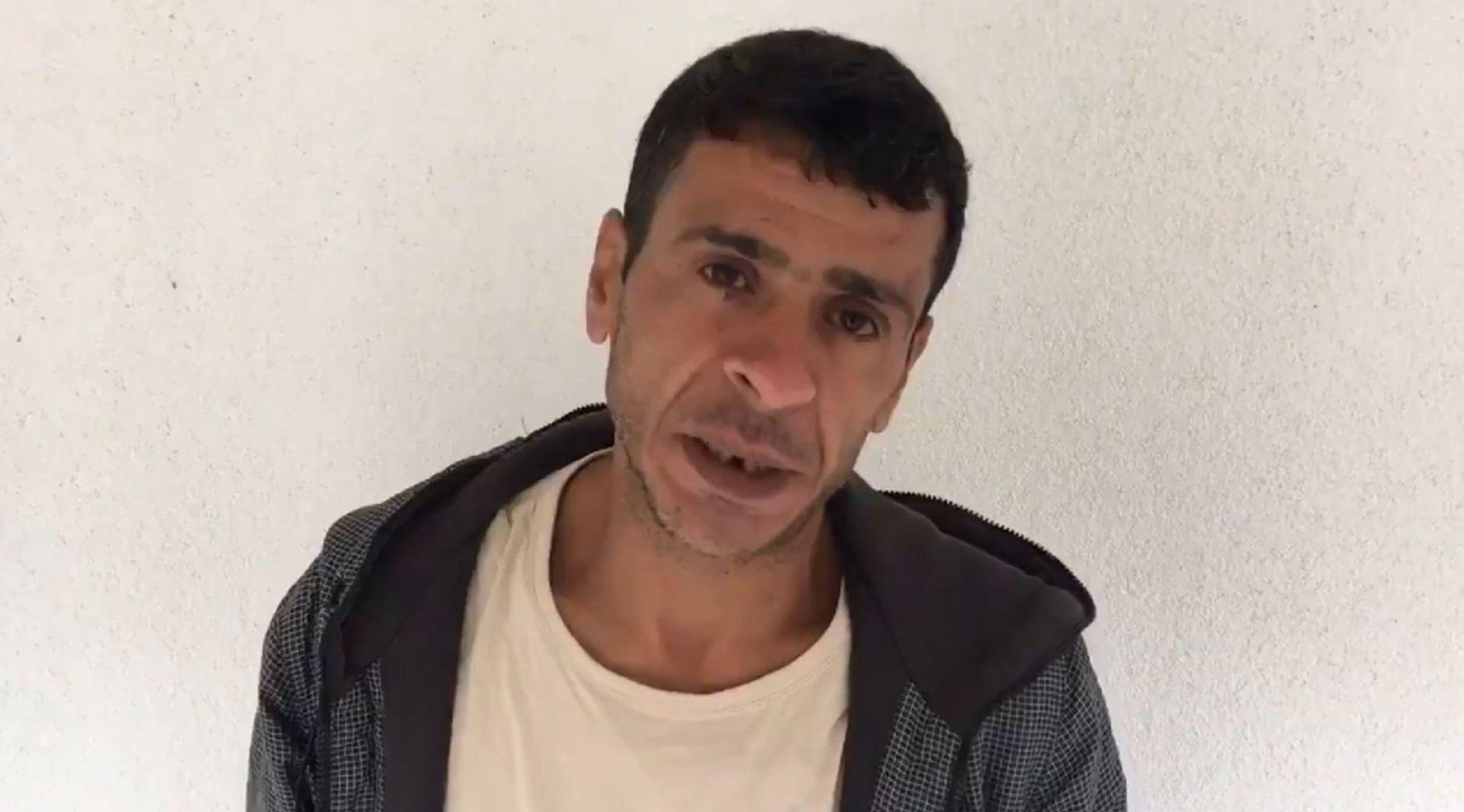Otac nestale sirijske djevojčice zatražio azil u Hrvatskoj