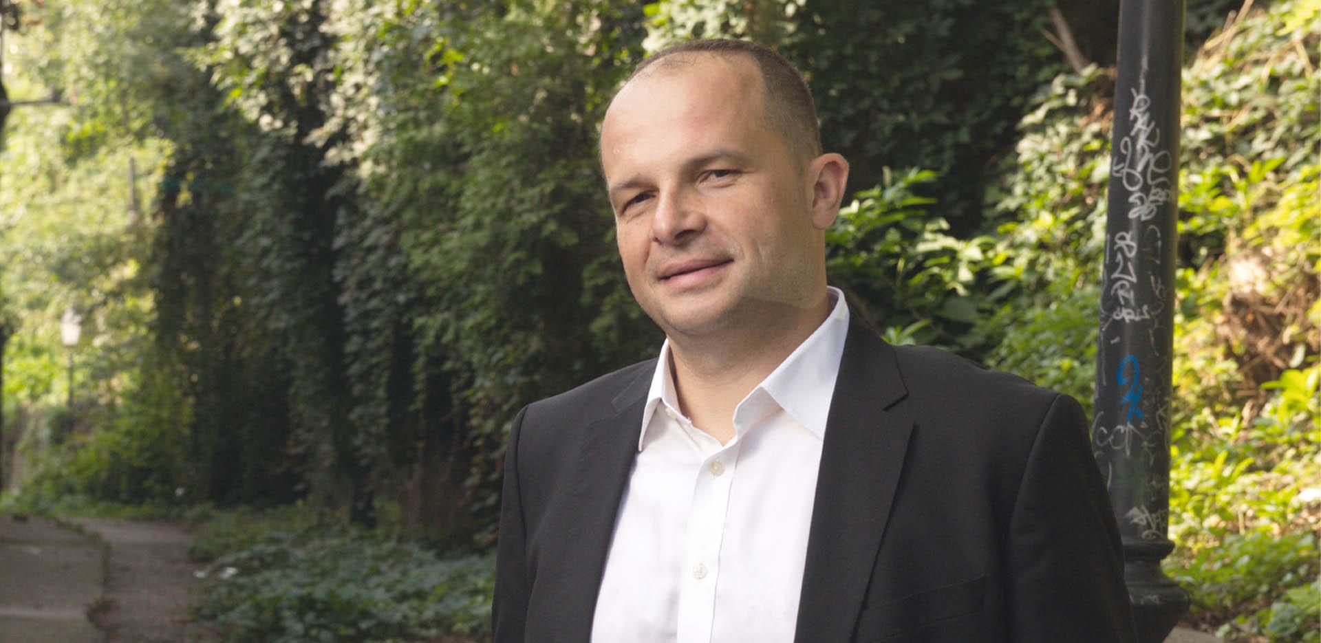 INTERVJU Siniša Hajdaš Dončić: 'Spremni smo podržati Biljanu Borzan za šeficu'