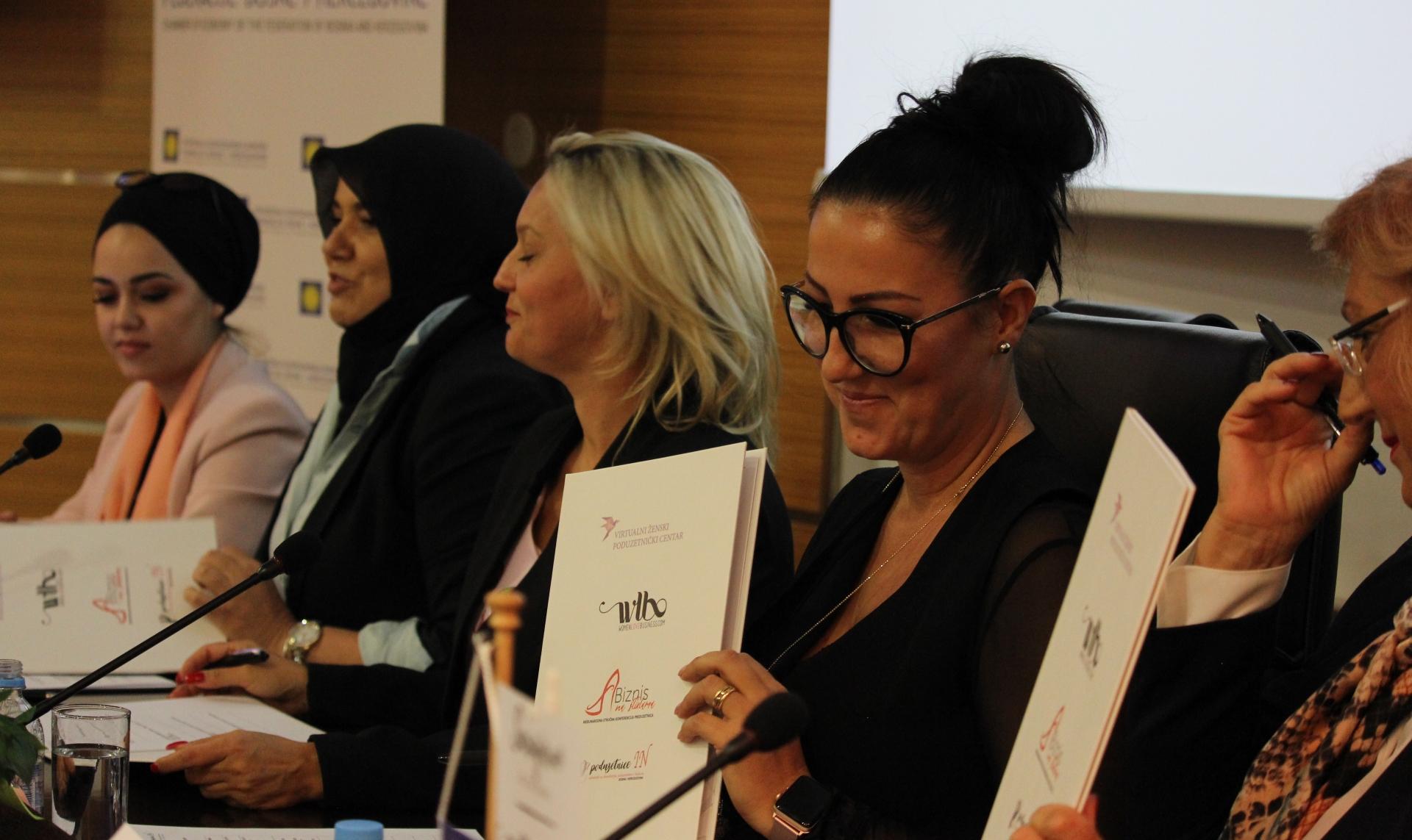 Više od pet tisuća poduzetnica Jugoistočne Europe objedinilo svoje aktivnosti i suradnju