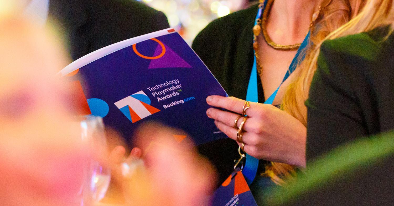 FOTO: Technology Playmaker Awards namijenjene su ženama iz područja IT-a