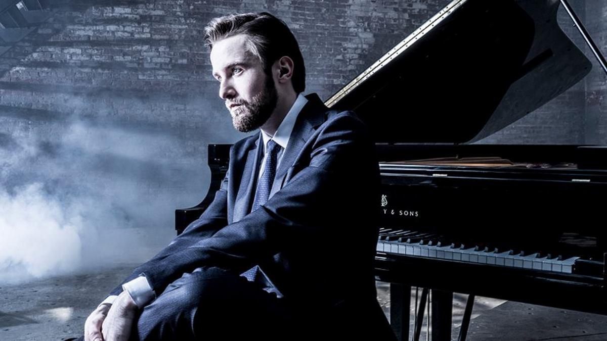 Proslavljeni pijanist Daniil Trifonov uskoro u Lisinskom