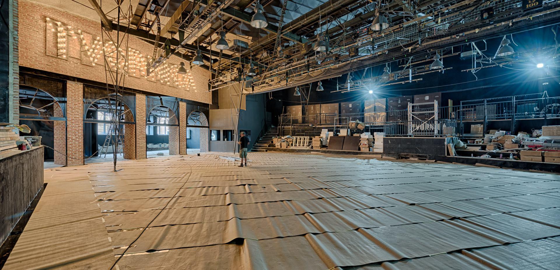Rekonstruirana Tvornica kulture započinje novu koncertnu sezonu