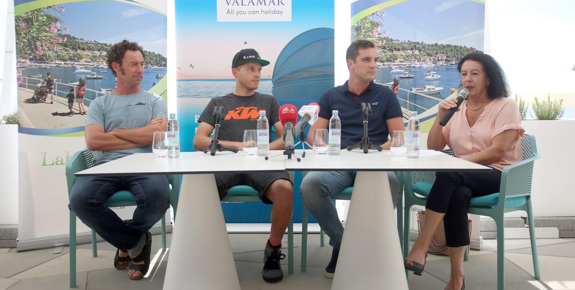 Obavljene sve pripreme za novo izdanje biciklističke utrke 'Valamar Terra Magica'