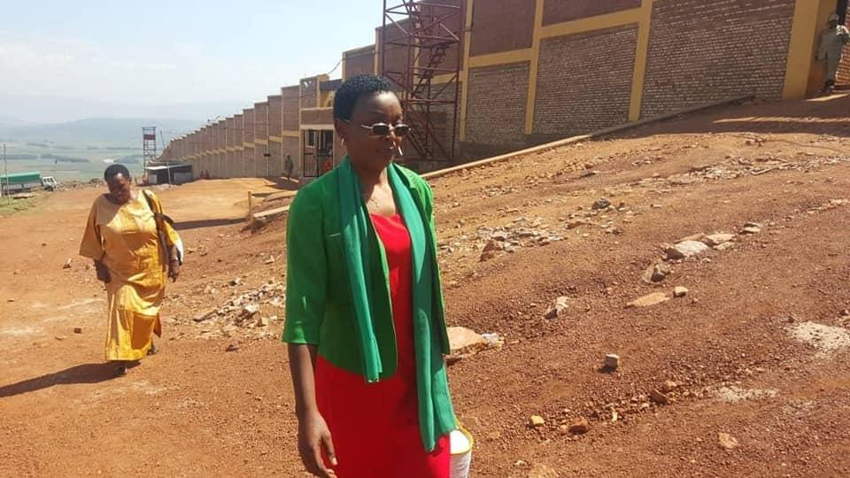 VIDEO: Paul Kagame dao oprost aktivistici Victoirei Ingabire