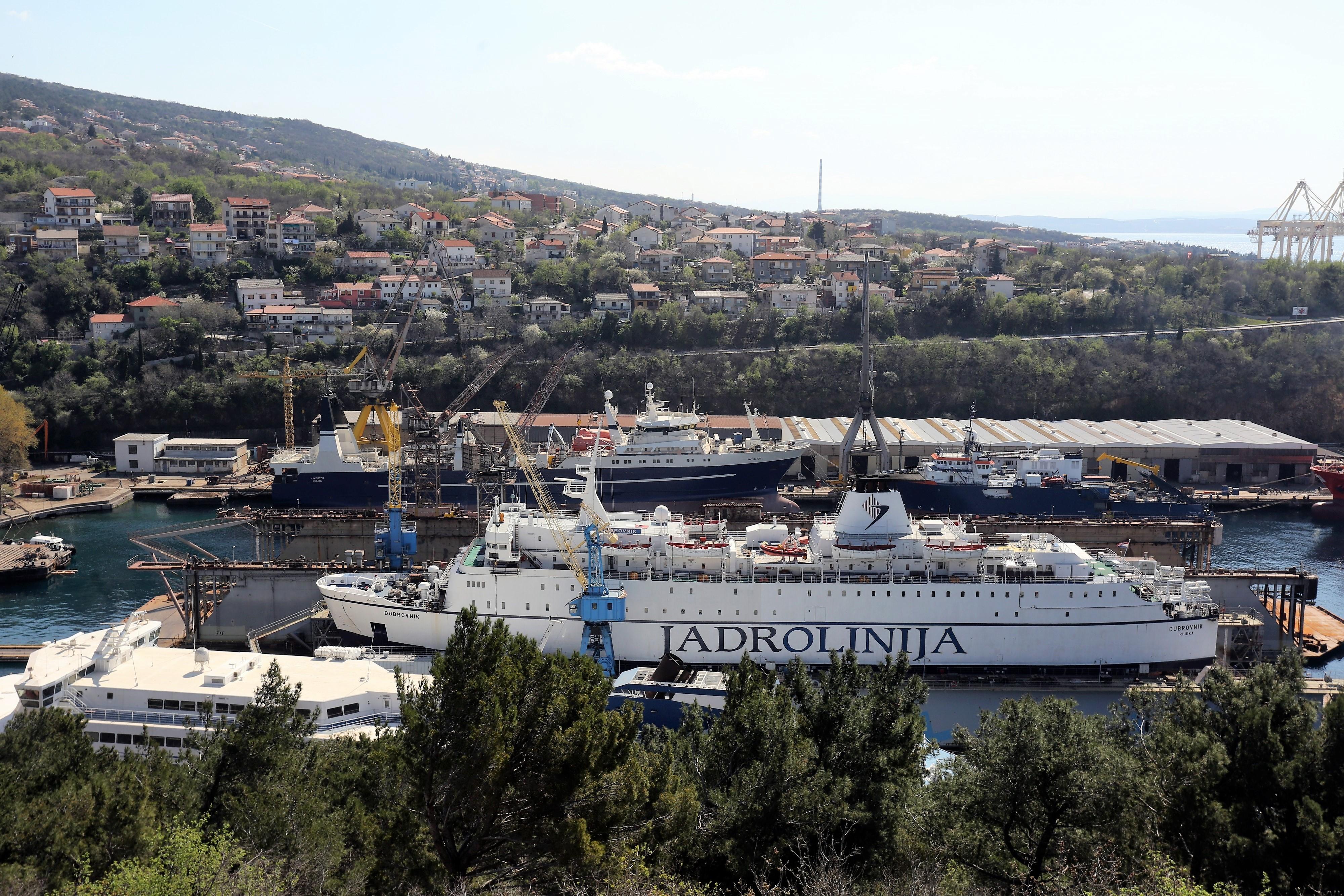 Novi vlasnik Viktora Lenca odlučio ostaviti lanjsku dobit u brodogradilištu