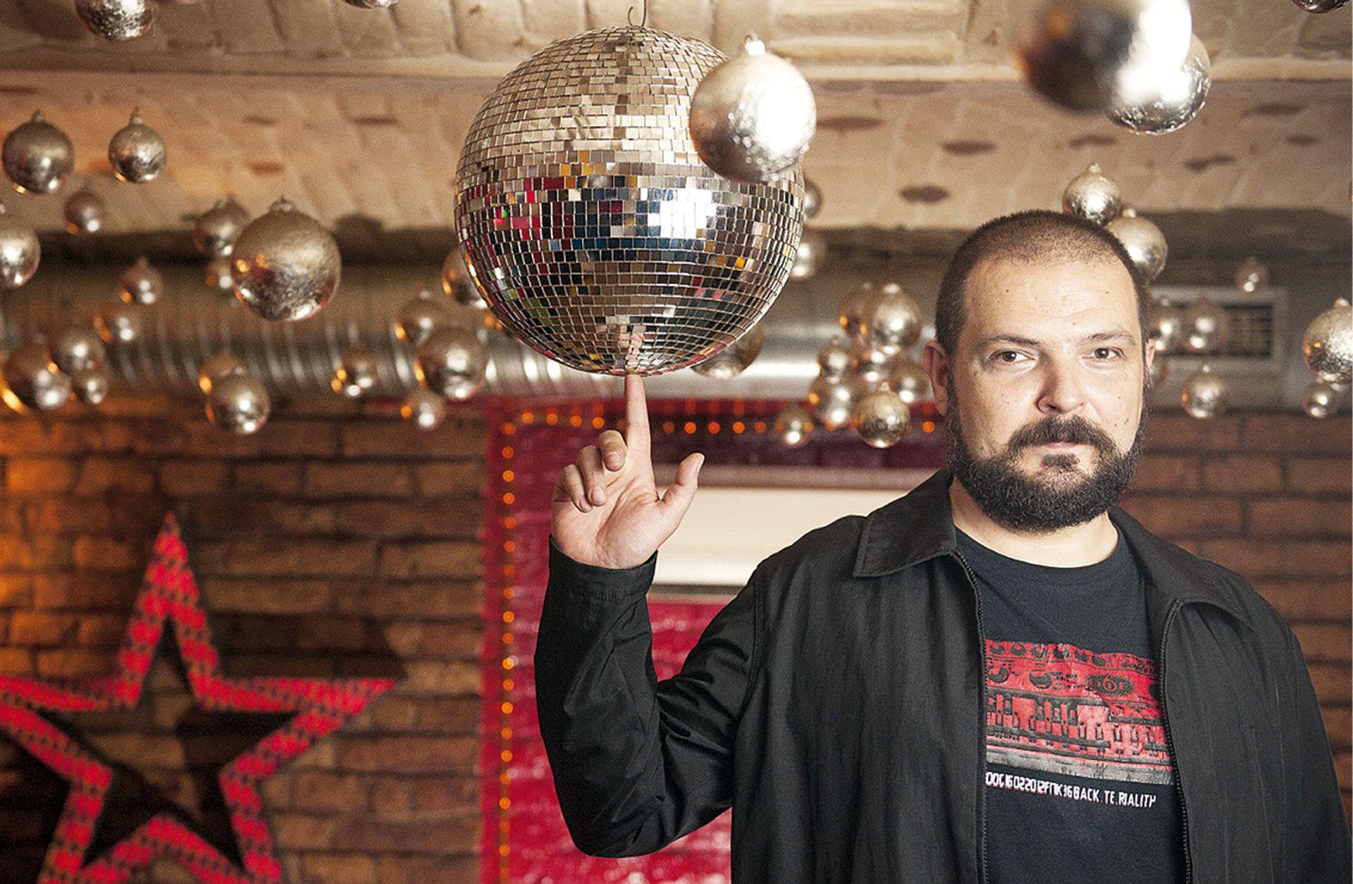 Kako je zaboravljeni disco opet u fokusu izdavačkih kuća