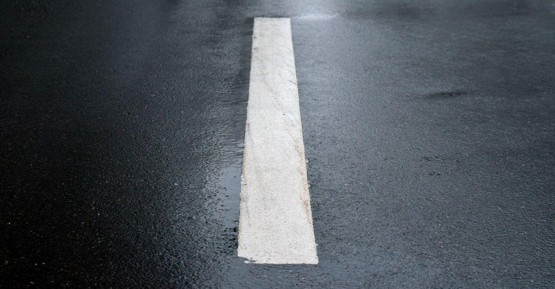 Kolnici mokri i skliski, smanjena vidljivost na autocestama