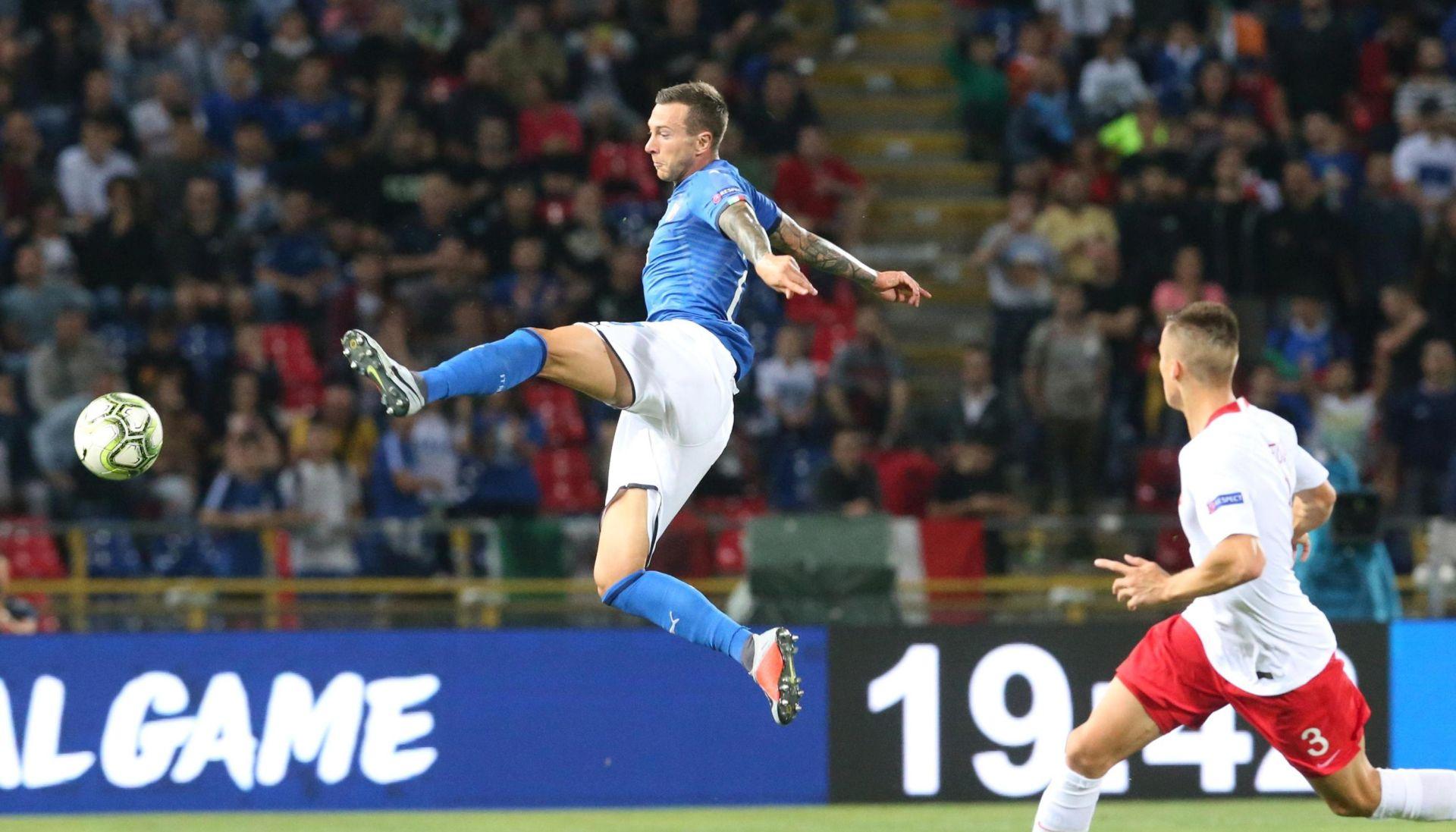 Remi Talijana u Bologni, Rusi pobijedili u Istanbulu