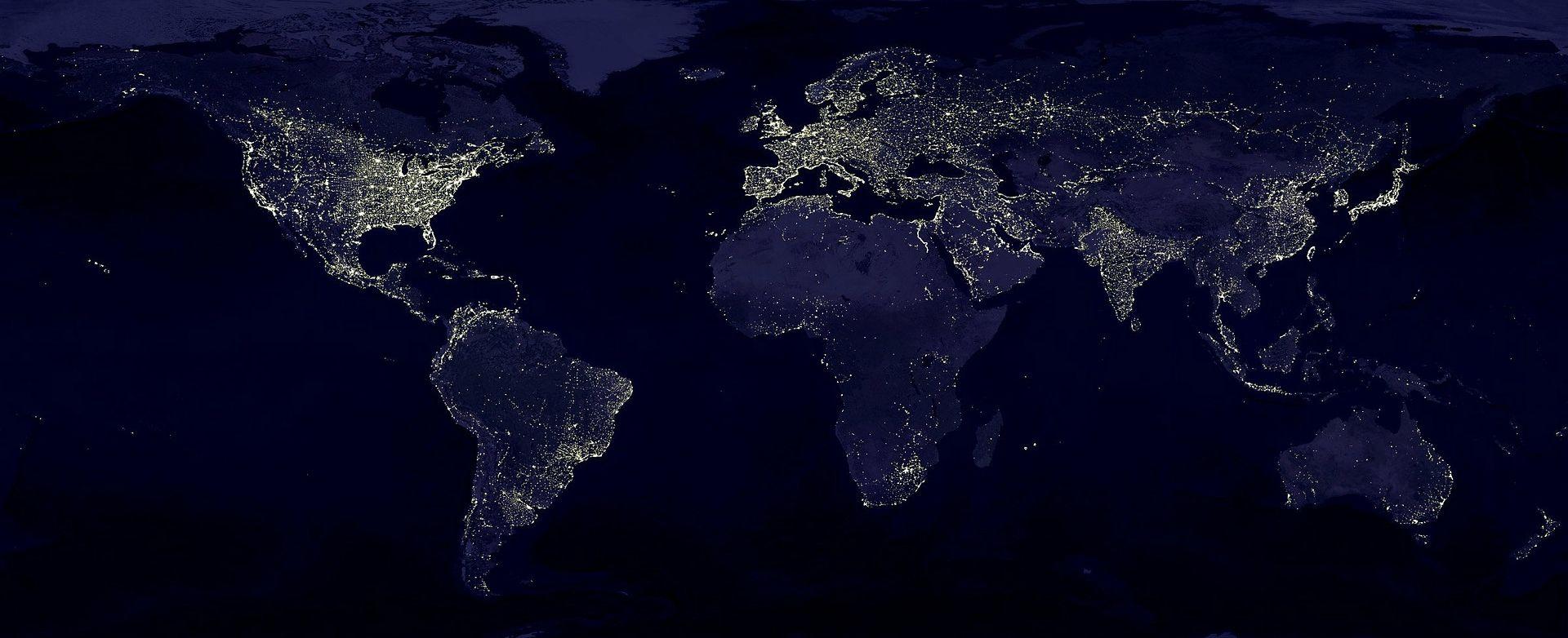 Nasa u svemir lansirala laser za proučavanje leda na Zemlji