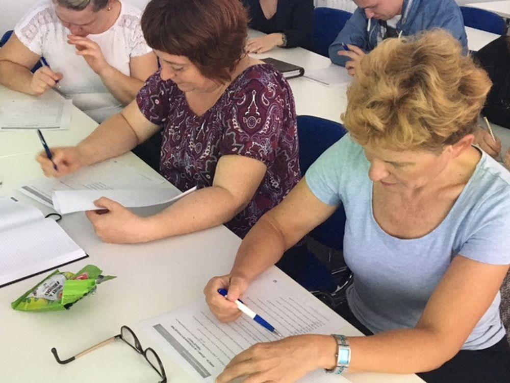 Besplatne edukacije za poduzetnike u Pakracu, Novoj Gradiški i Jastrebarskom