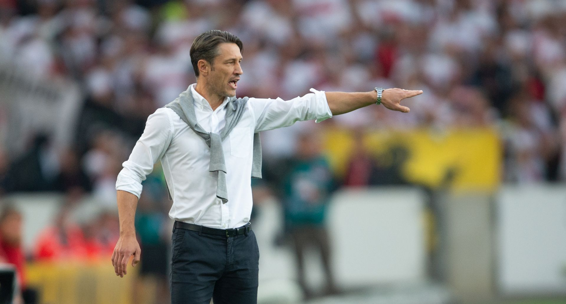 Kovačev Bayern protutnjao Stuttgartom