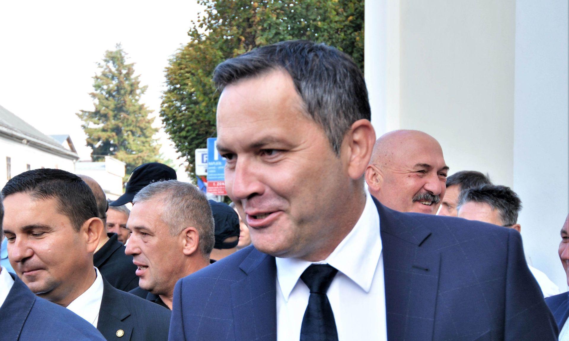 Kustić novi predsjednik ličko-senjskog HDZ-a