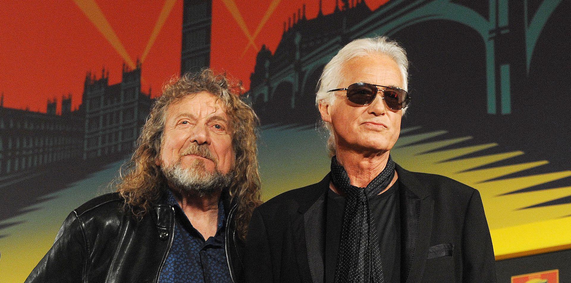 PLAGIJATORI? Ponovno suđenje Led Zeppelinu