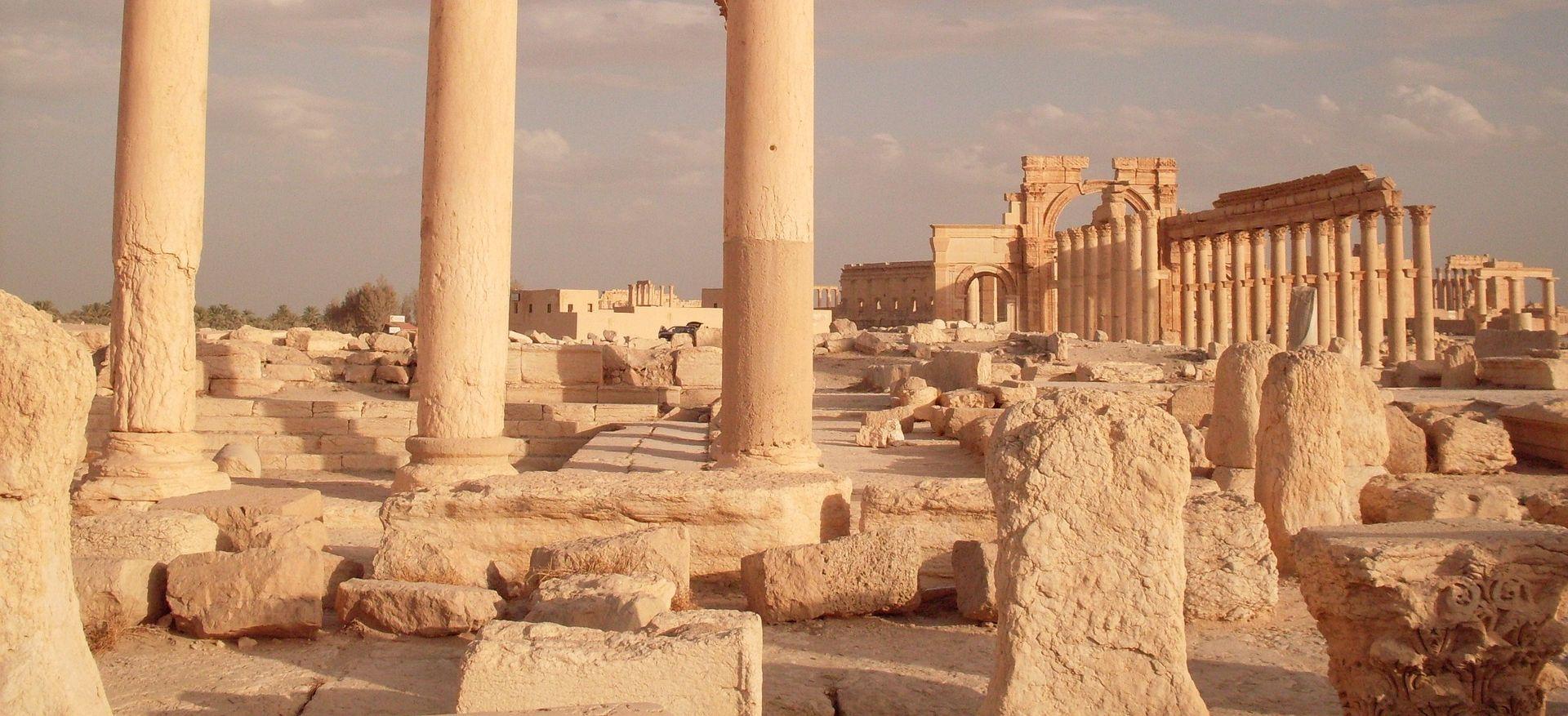 FELJTON Grad bogova čija je religijska sloboda smetala islamistima