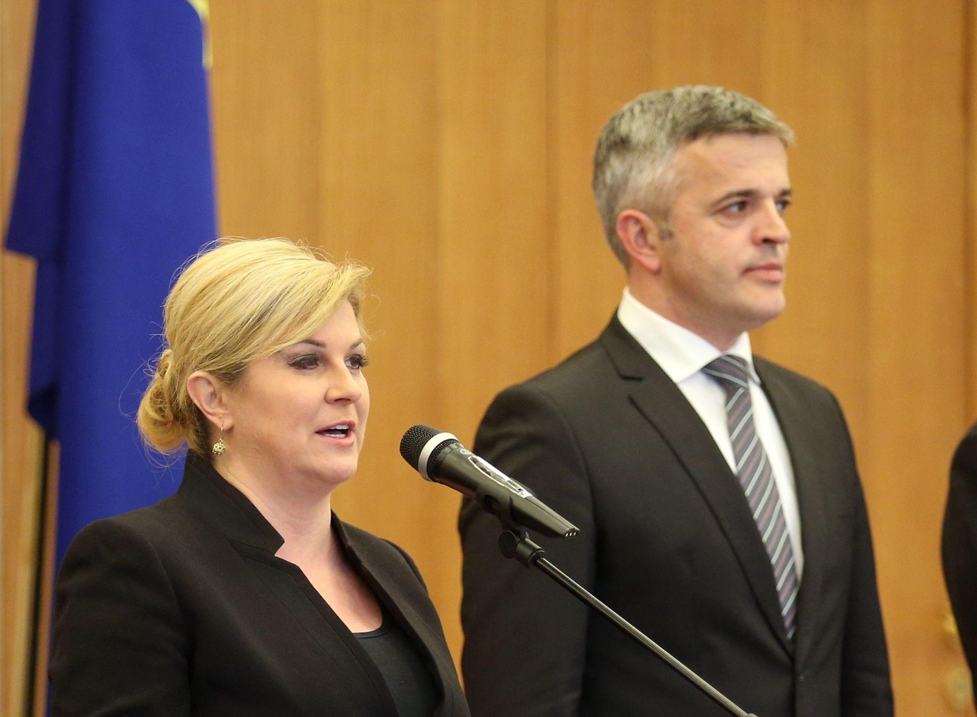 Pomoćnik ministrice ne želi platiti kaznu