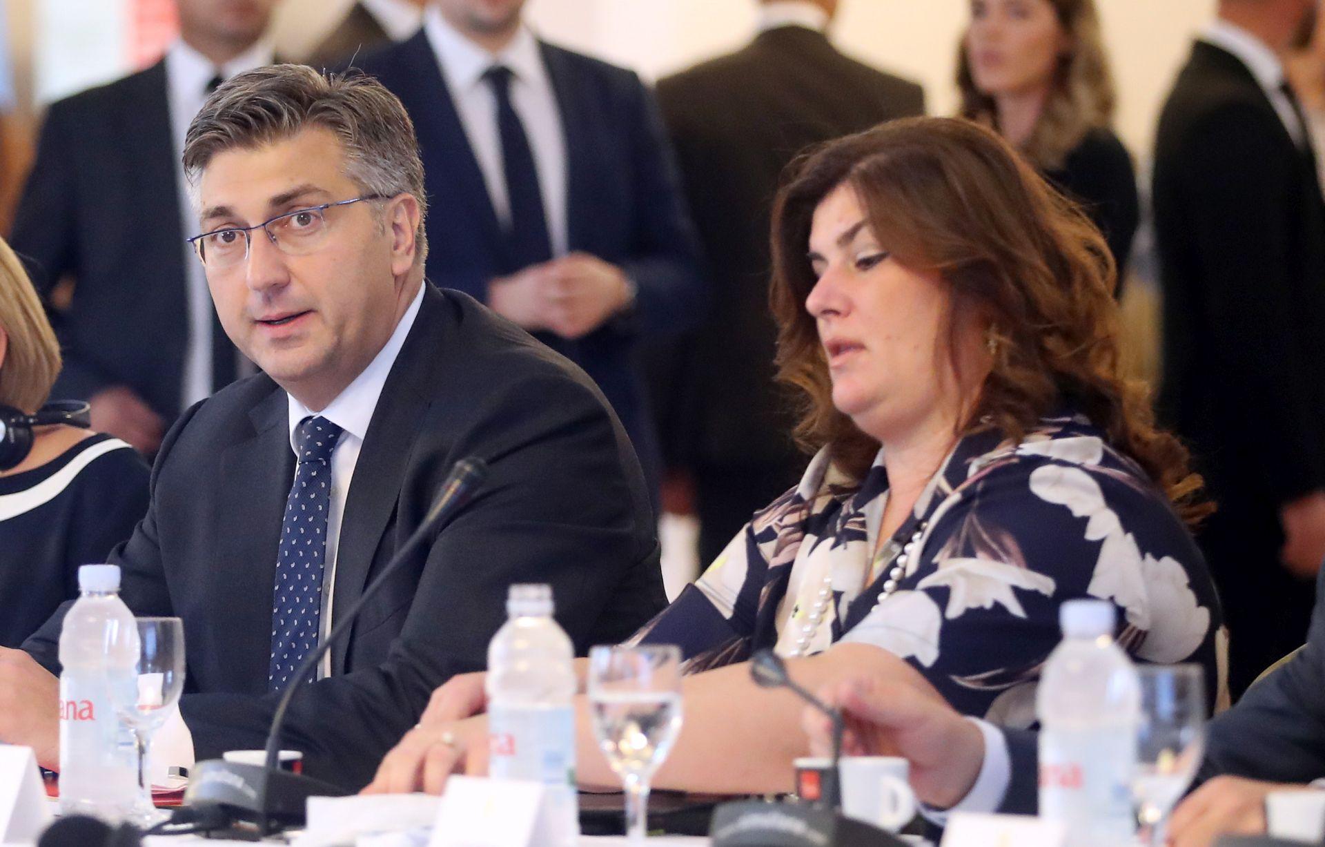 """ŽALAC """"Broj ugovora povećan na 7,9 milijarda kuna"""""""