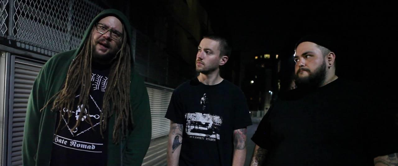 Nihilistički metal u Močvari